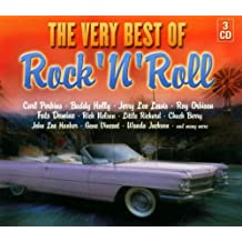 The Very Best of Rock 'N' Roll