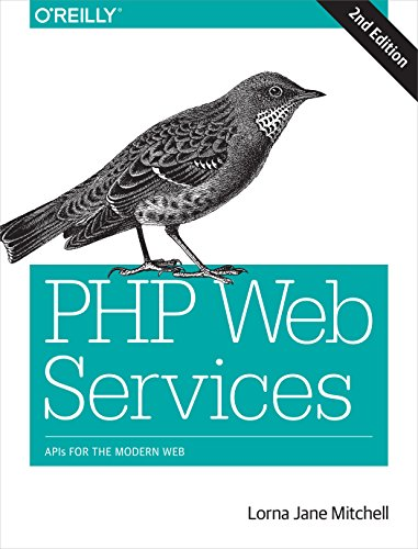 PHP Web Services: APIs for the Modern Web thumbnail