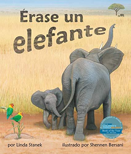 Erase Un Elefante (Arbordale Collection) por Linda Stanek