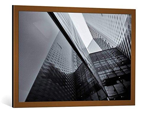 image-encadree-ercan-sahin-swedbank-ii-impression-dart-decorative-en-cadre-de-haute-qualite-90x60-cm
