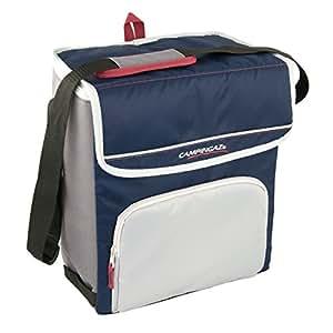 Campingaz Kühltasche Fold N Cool, dunkelblau/grau, 30 Liter (39 x 25 x 38 cm)