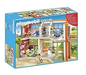 Playmobil Hospital Infantil 6657