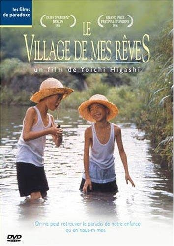 le-village-de-mes-reves-francia-dvd