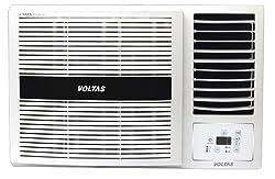 Voltas 183 EY Executive Y Series Window AC (1.5 Ton, 3 Star Rating, White, Copper)