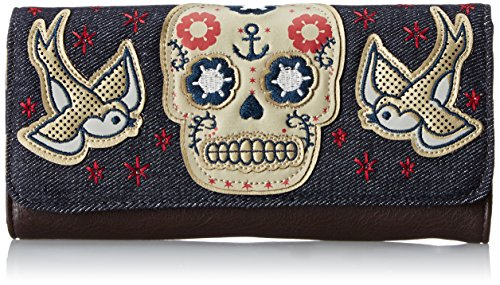 loungefly-sugar-skull-hirondelles-portefeuille