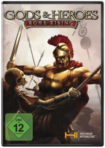 Gods + Heroes: Rome Rising