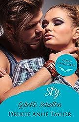 Sky: Geliebte Schatten (Coral Gables Serie 14)