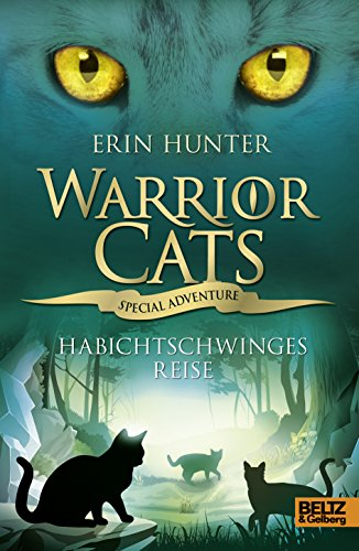 Warrior Cats  Special Adventure  Habichtschwinges Reise
