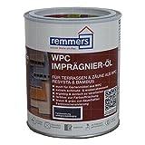 Remmers WPC-Imprägnier ÖL - 750ml Farblos