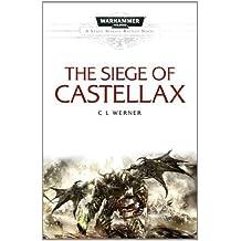 Siege of Castellax (Space Marine Battles)