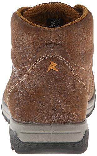 Ecco Ecco Urban Lifestyle, Chaussures de sports extérieurs homme Marron (Camel 02034)