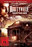 Amityville Haunting Box [3 DVDs]