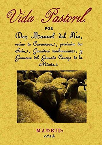 Vida pastoril por Manuel del Río