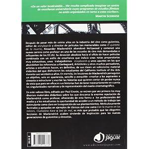 On Film-Making: Manual de escritura y realización cinematográfica (Cine Jaguar)