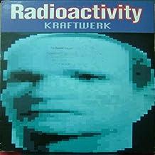 """Radioactivity (1991 Rare French Promo 12"""")"""