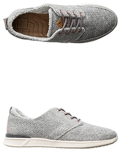 R08326geh Grey Damen Reef heather Turnschuhe fwvB5Oq4