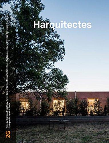 Harquitectes #74 par Ilka Ruby