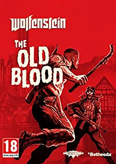 Wolfenstein: The Old Blood [Code Jeu PC - Steam] (B00WXIYSYG) | Amazon price tracker / tracking, Amazon price history charts, Amazon price watches, Amazon price drop alerts