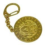 Fengshui Medicine Buddha Healing Medallion Keychain +Free Mxsabrina Red String Bracelet W1067-1
