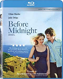 Before Midnight [Blu-ray] [2013] [US Import]