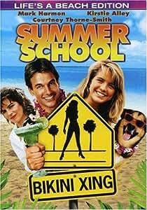 Summer School [DVD] [1987] [Region 1] [US Import] [NTSC]