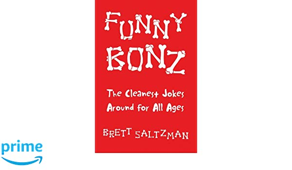 Funny Bonz - The Cleanest Jokes Around for All Ages