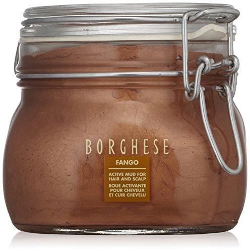 Kosmetik Borghese (Borghese Fango Active for Hair & Scalp 500 g)