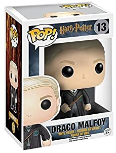 Harry Potter Draco Malfoy Vinyl Figure 13 Collector's figure