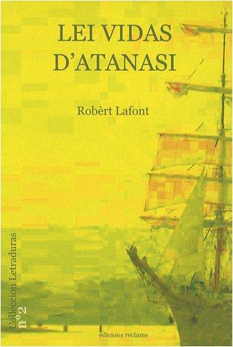 Lei vidas d'Atanasi par Robert Lafont