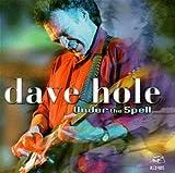 Songtexte von Dave Hole - Under the Spell