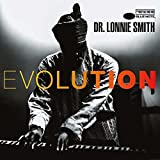 Evolution by Dr. Lonnie Smith (2016-08-03)