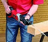 Einhell Universalsäge TC-AP 650 E (650 W, max. 150 mm in Holz, Hubzahlregelung, inkl. Sägeblatt für Holz) für Einhell Universalsäge TC-AP 650 E (650 W, max. 150 mm in Holz, Hubzahlregelung, inkl. Sägeblatt für Holz)