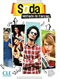 Soda: Livre de l'Eleve 1 & DVD-Rom (French Edition) by Collectif (2012-05-01)