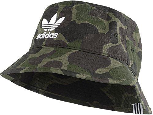 adidas Herren Bucket Hat Camo Hut, Mehrfarbig/Multco, OSFW