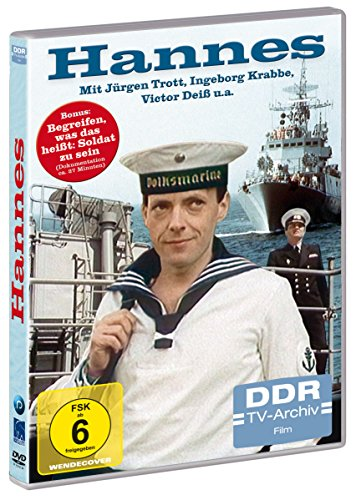 Hannes (DDR TV-Archiv)