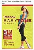 Reebok Easytone (Easy Tone) Workout DVD - Region0 worldwide