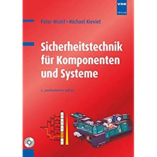 Sicherheitstechnik für Komponenten und Systeme