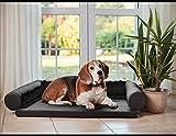 Artur Soja, Lucky, cuccia ortopedica per cani, cuscino per cani, misure:dalla M alla XXL