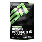 ESN Rice Protein Concentrate, Cinnamon Roll, 1 kg