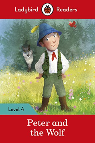 PETER AND THE WOLF (LB) (Ladybird)