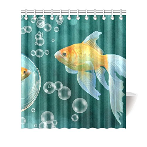 custom-fish-1-per-tenda-da-doccia-1524-cm-w-x-1829-cm-h-cm-in-poliestere-impermeabile-one-side-print