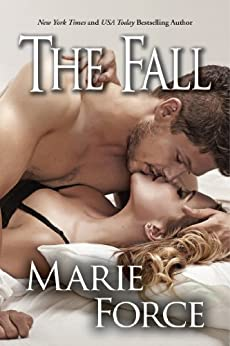 The Fall by [Force, Marie]