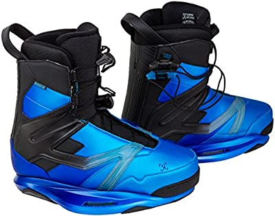 RONIX Kinetik Project Intuition Botas Wakeboard, Hombre