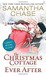 The Christmas Cottage / Ever After by Samantha Chase (2015-10-06)