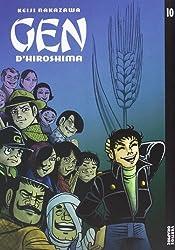 Gen d'Hiroshima Vol.10