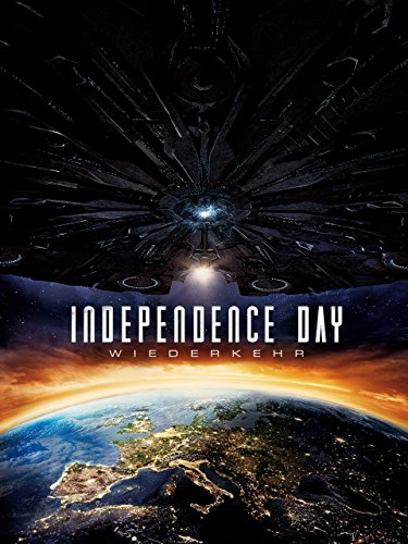 Independence Day - Wiederkehr Film