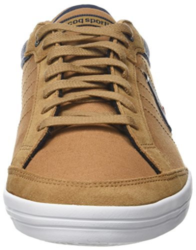 Le Coq Sportif Feretcraft Cvs/2 Tones, Baskets Homme Marron (Brown Sugar)