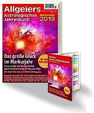 Allgeiers Astrologisches Jahresbuch 2019: Mit herausnehmbarem ASTRO-JAHRESPLANER