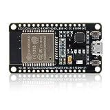 Gutes Produkt LDTR-WG0132 ESP32 Entwicklungsboard WiFi + Bluetooth Ultra-Low-Power-Verbrauch Dual Cores ESP-32 ESP-32S Board