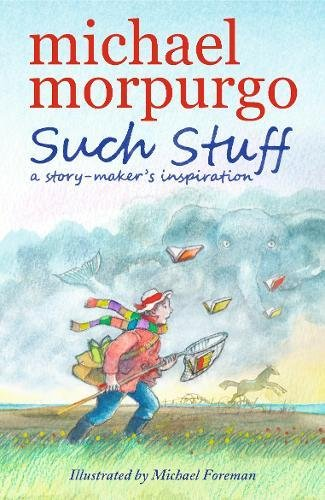 Descargar SUCH STUFF: A STORY-MAKER S INSPIRATION